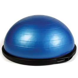 Burlington personal trainer uses BOSU fitness trainers