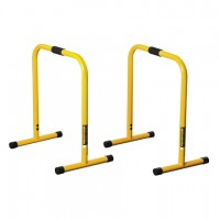 Burlington personal trainer uses Lebert Equalizers
